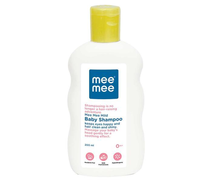 Mee Mee Mild Baby Shampoo - 200ml