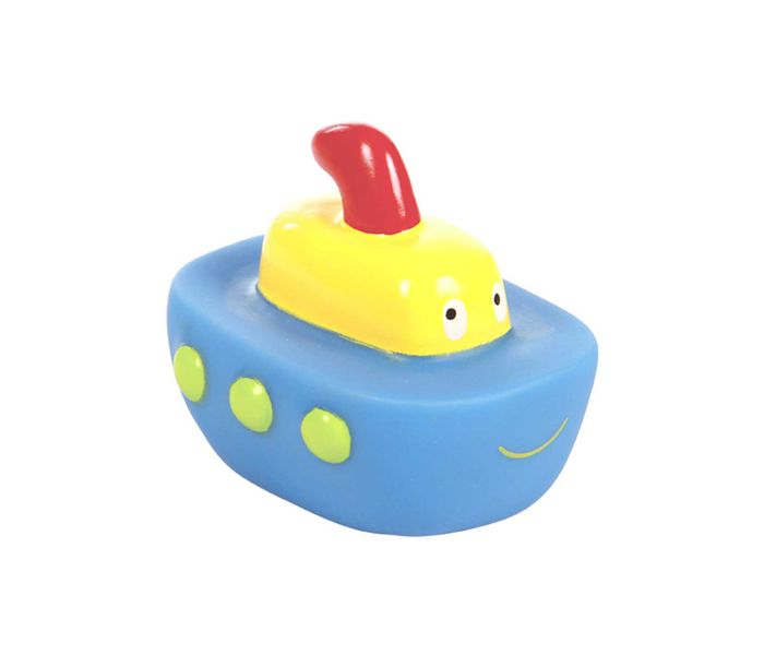 Mee Mee Floating Squeezy Bath Toys (Blue)