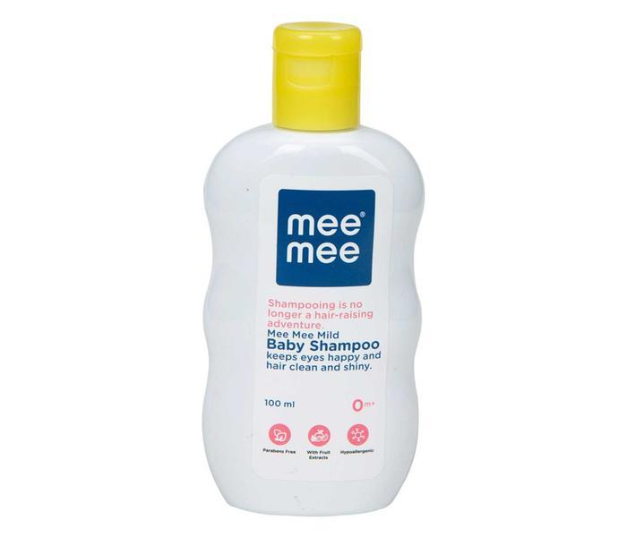 Mee Mee Mild Baby Shampoo - 100ml
