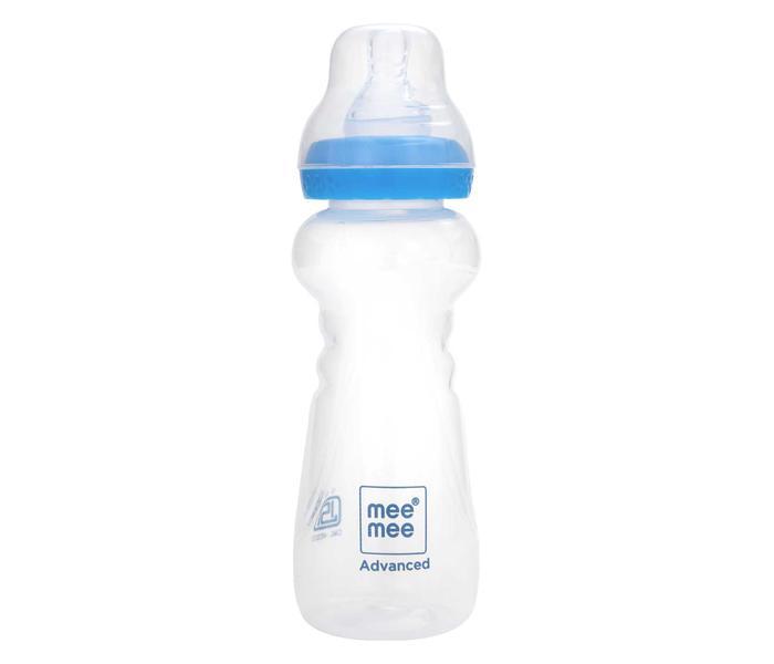 Mee Mee Advanced Milk-Safe Baby Feeding Bottle (250 ml)