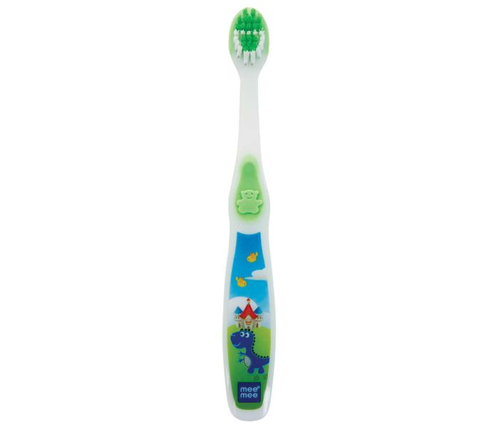 Mee Mee Baby ToothBrush (Red)