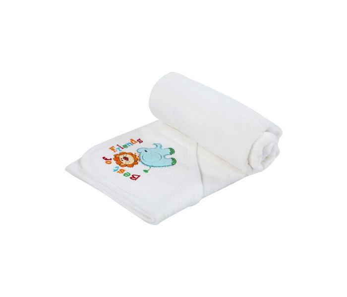 Mee Mee Soft Absorbent Baby Towel With hood