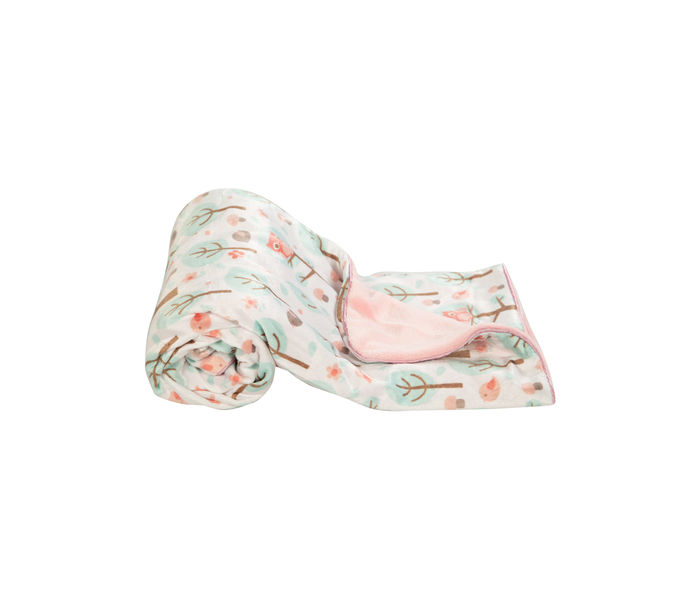 Mee Mee Multipurpose Soft Baby Blanket