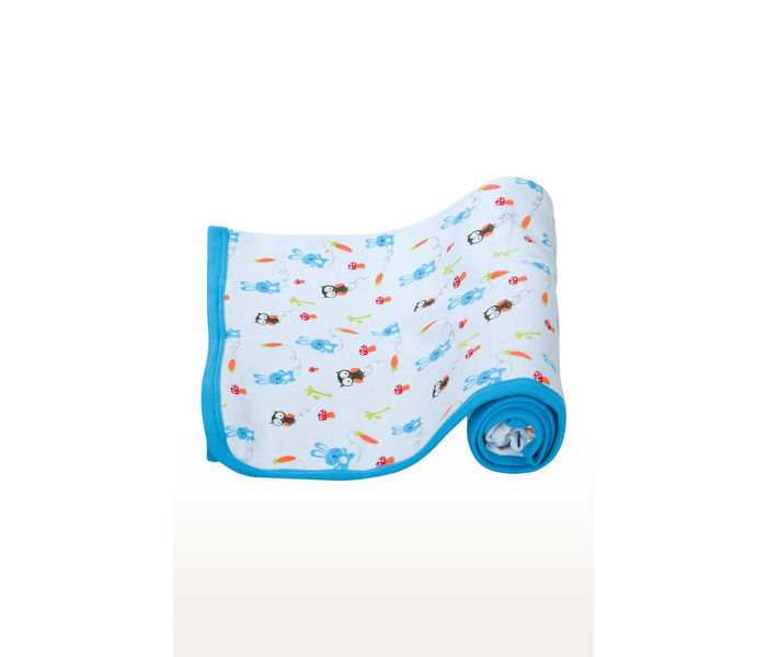 Mee Mee Baby 3-in1 Wrapper with Hood