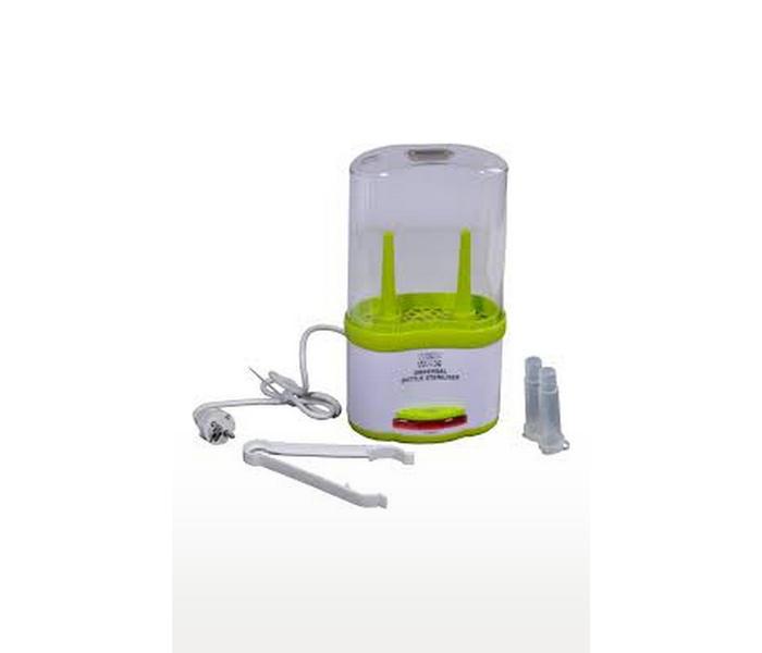 Green Steam Sterilizer