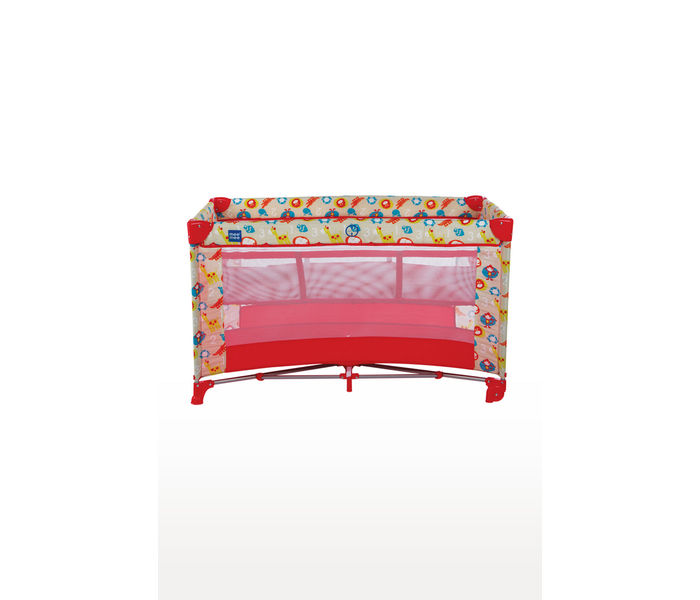 Mee Mee Compact 2 in 1 Play Pen & Crib