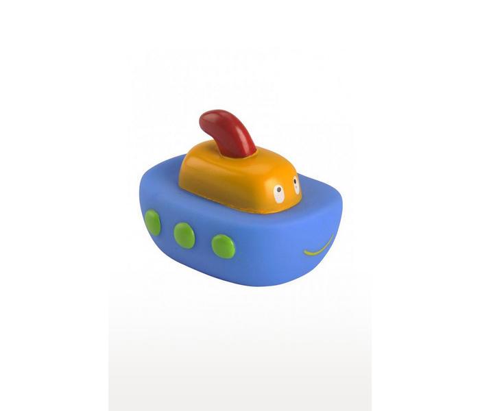 Blue Bath Toy