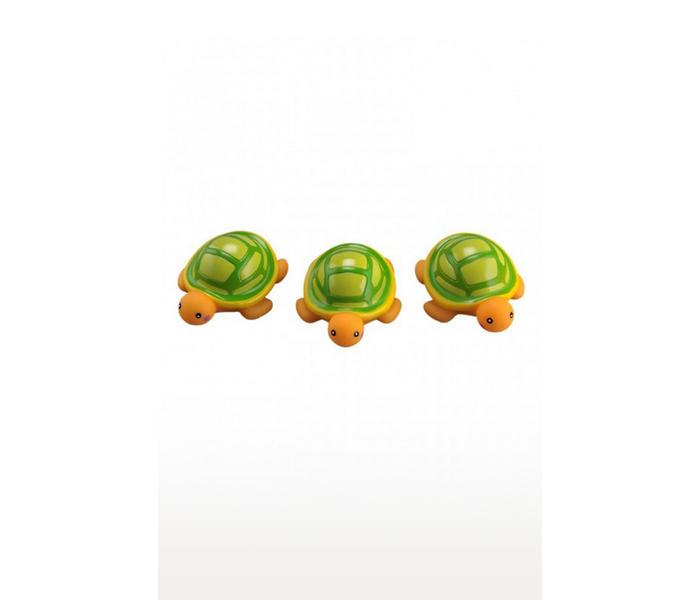 Green Bath Toy