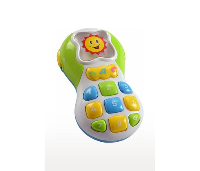 Mee Mee Musical Treat Phone