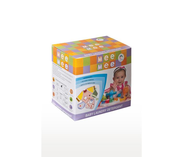 Multicoloured Mild Baby Liquid Laundry Detergent - 1 KG