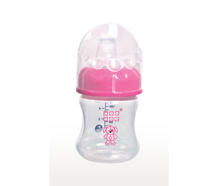 Pink Soft Spout Easy Grip Baby Sipper Cup