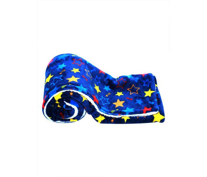 Mee Mee Double Layer Reversible Soft Baby Blanket