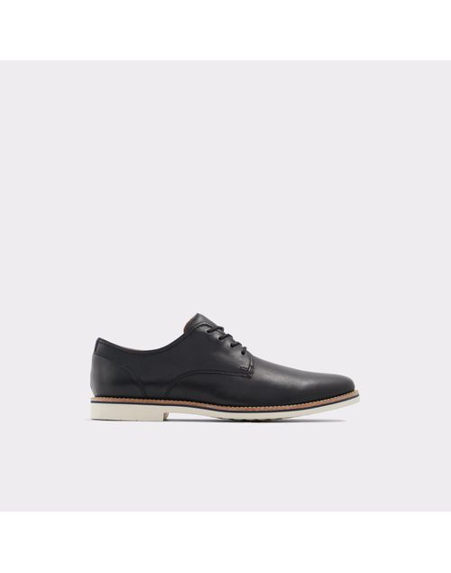 ALDO Men Black Casual Lace-ups