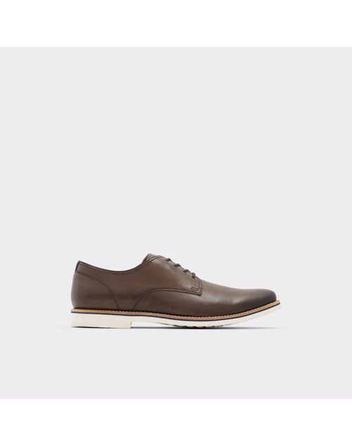 ALDO Men Brown Casual Lace-ups
