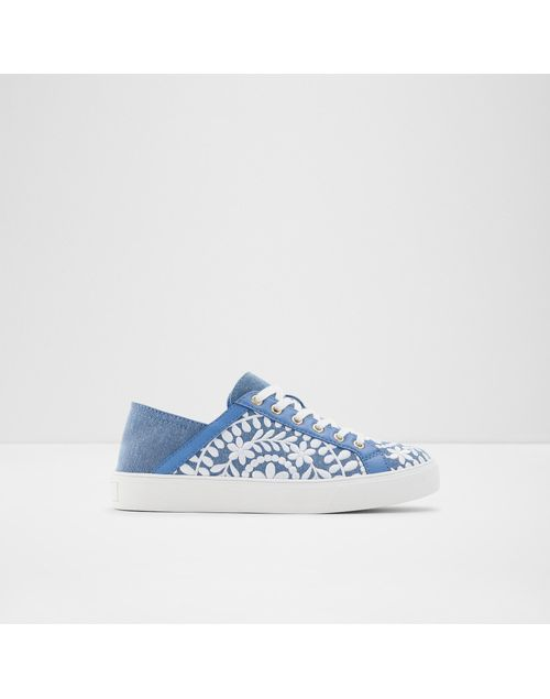ALDO Women Blue Athletic
