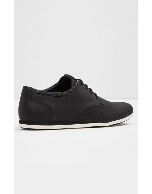 Casual Lace-Ups