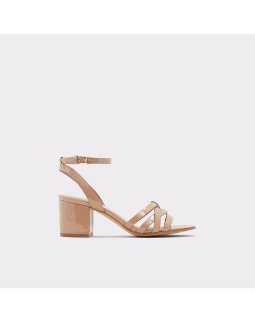 ALDO Women Bone Block Heels