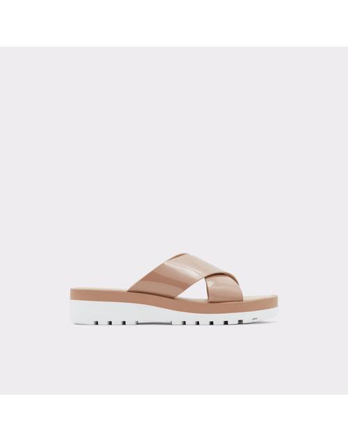 ALDO Women Natural Sandals