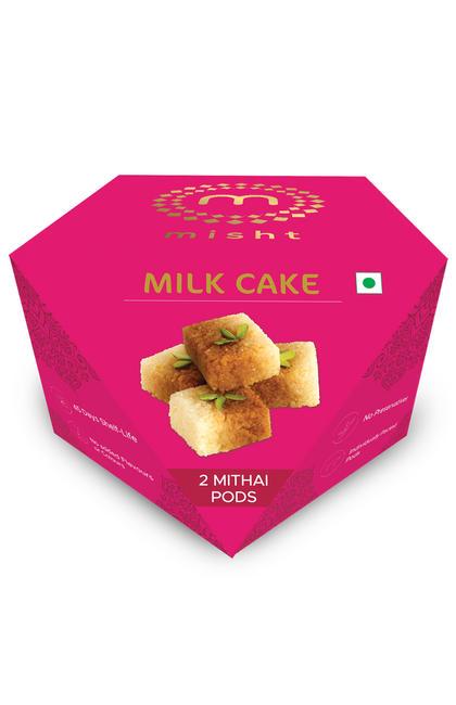 Milk cake 2 POD Box