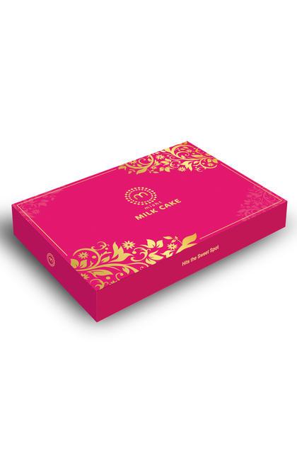 Milk cake 15 POD Box