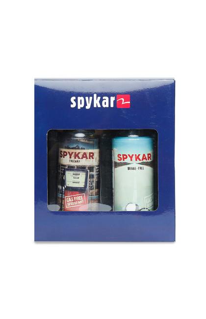 Spykar Gas Free Deodorants Combo