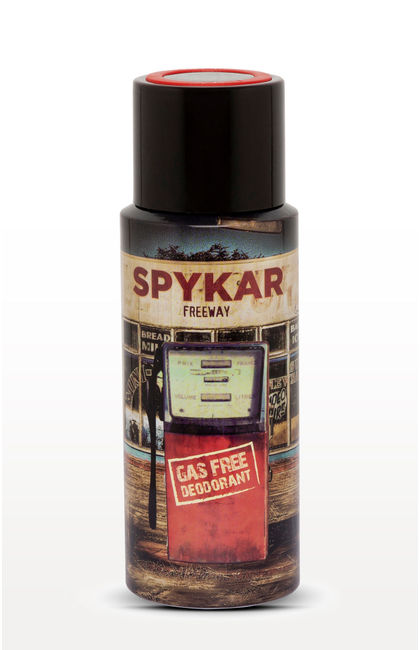 Red Gas Free Deodorant