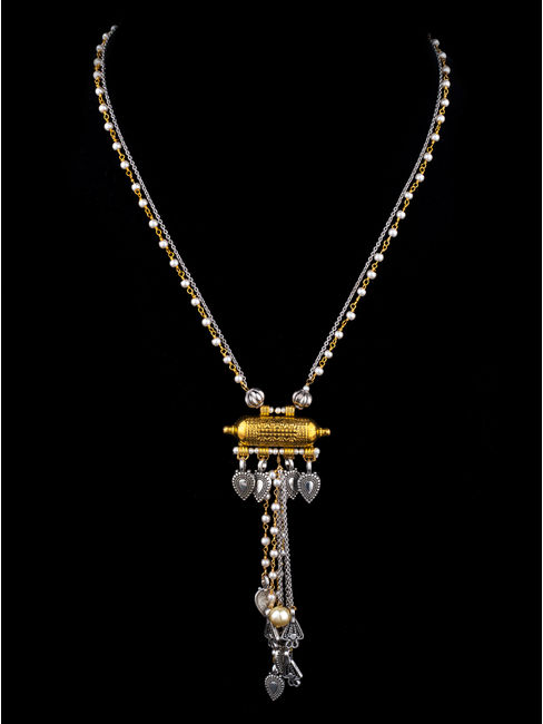 Taabizy Necklace