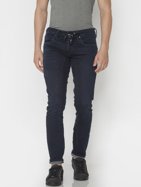 Blue Glenn Slim Fit Jeans