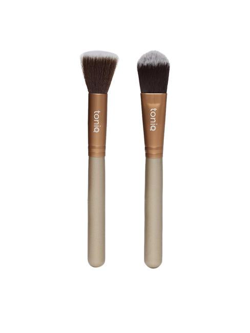 Set Of 2 Foundation Brush