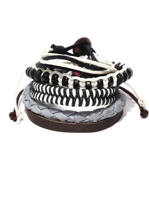 Set Of 4 Bracelet