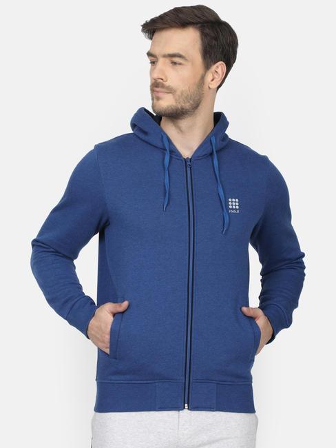 Rockit Royal Hooded Regular Fit Sweatshirt