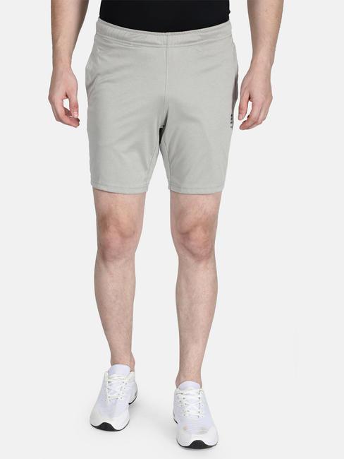 Rockit Grey Mel. Na Regular Fit Shorts