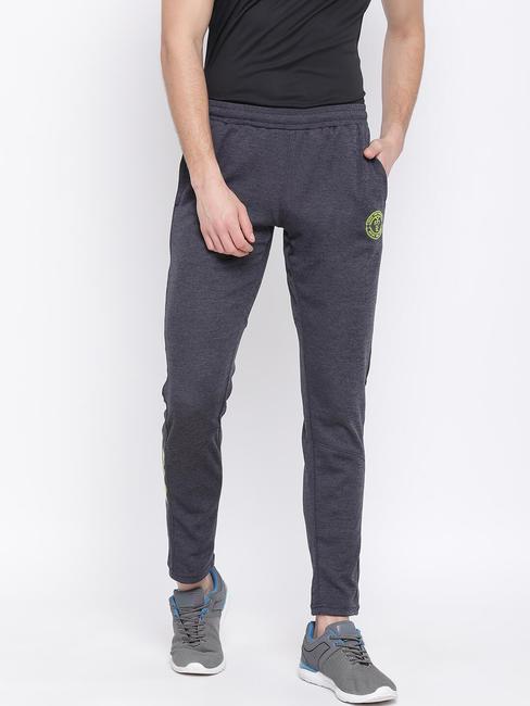 Rockit Grey Regular Fit Lower