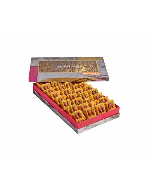 Bikanervala Special Patisa Desi Ghee 750 gm