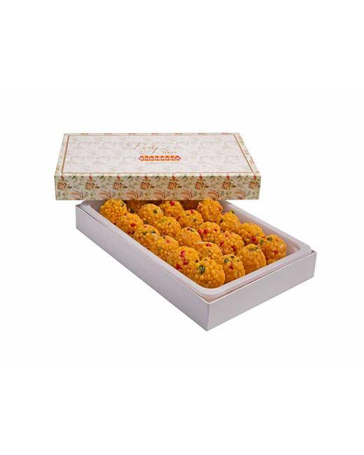 Bikanervala Laddu Bikaneri 500 gm