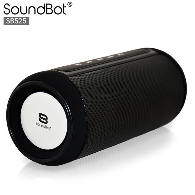 SoundBot SB525 Bluetooth Speaker