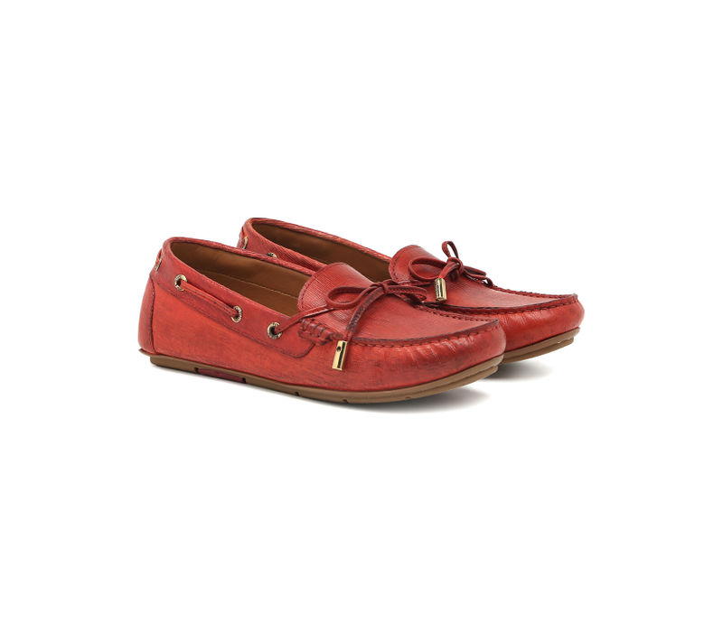 Red Boat Shoes