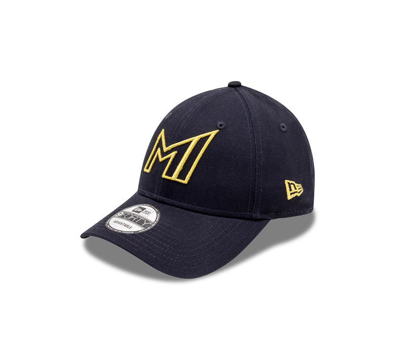 940 Essential MI Navy