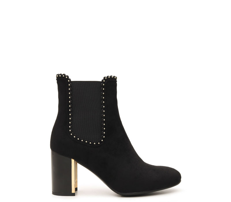 Ankle Length Slip On Boots
