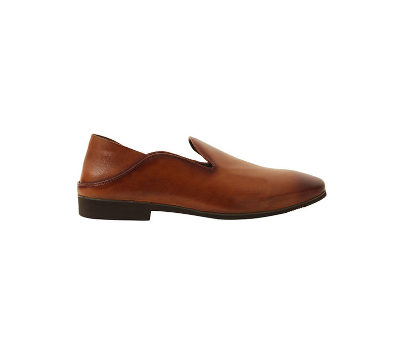Fish Cut Loafers