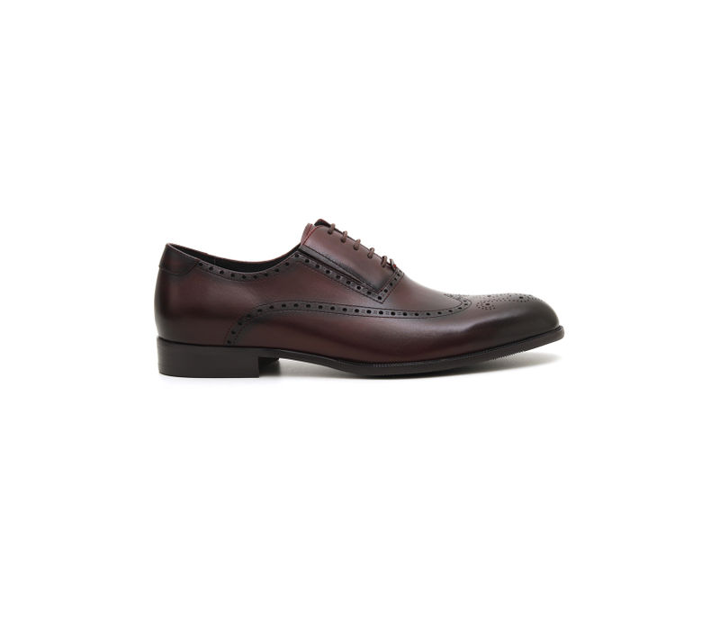 Oxford Lace-Ups