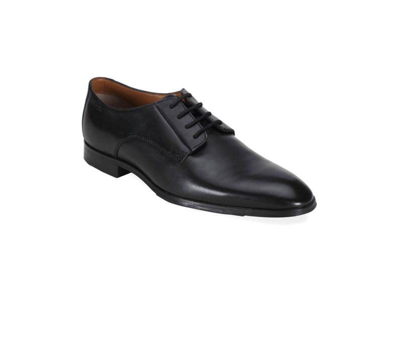 Ergotech Formal Lace-ups - Black