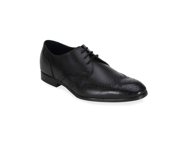 Black Brogues
