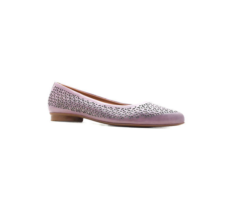 Ballerina Shoes- Lavendar