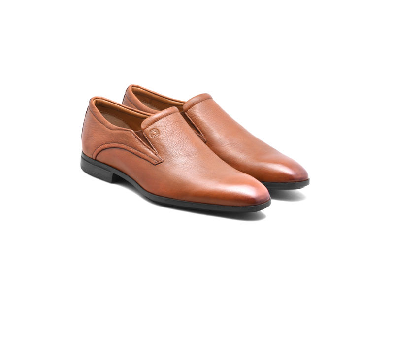 Ergotech Lite Slip-on - Tan