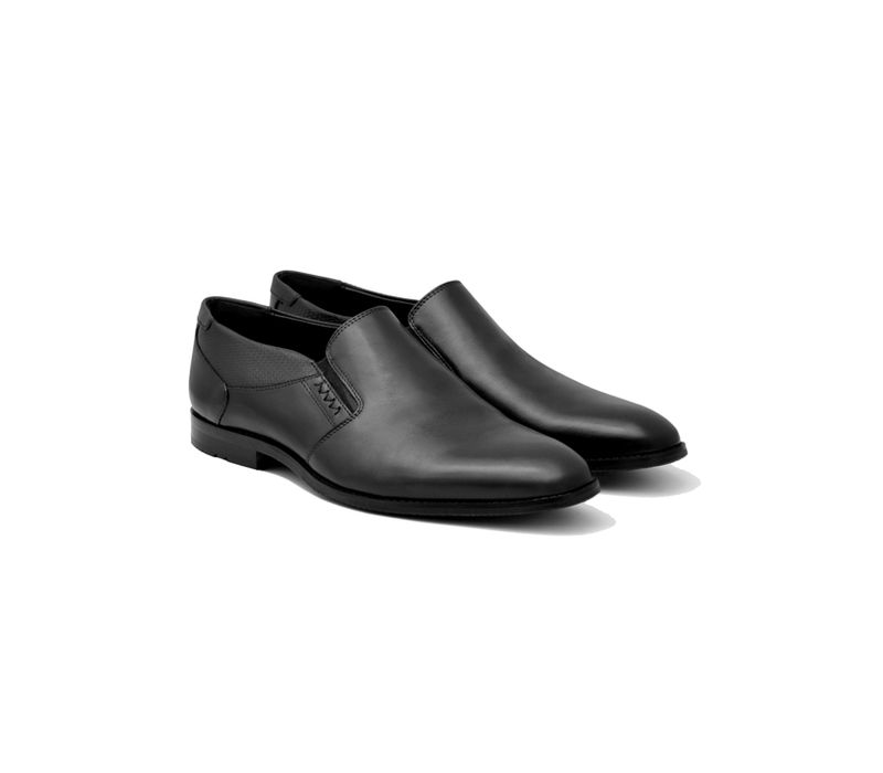 UltraFlex Work Slip-on - Black