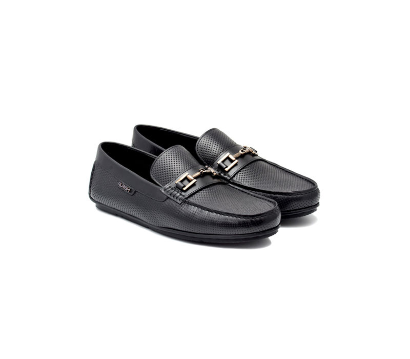 Drivair Slip-on - Black