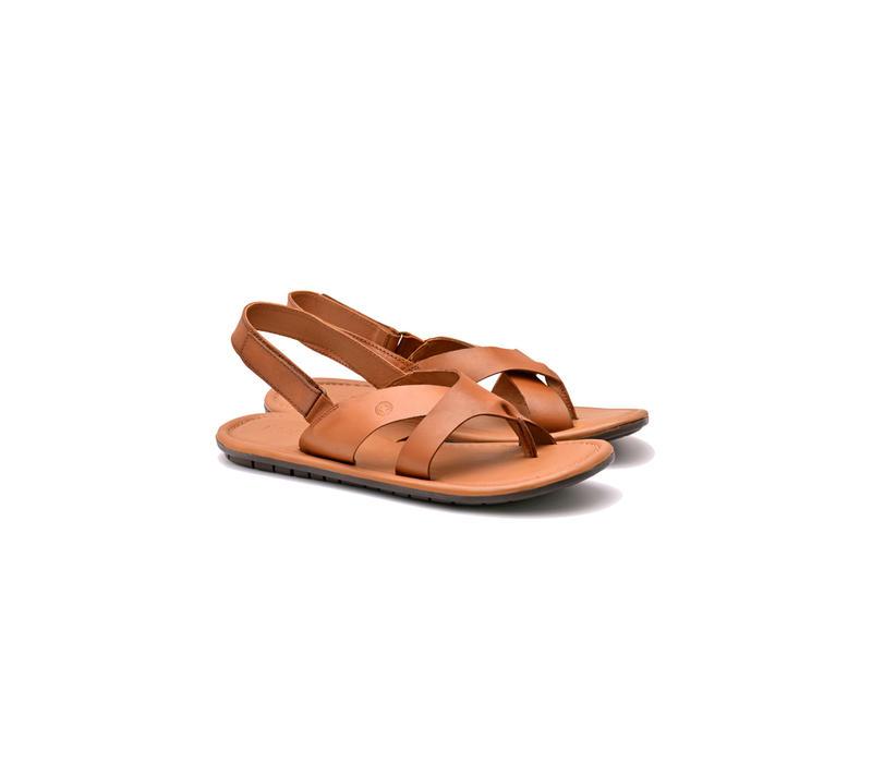 Sandals - Tan