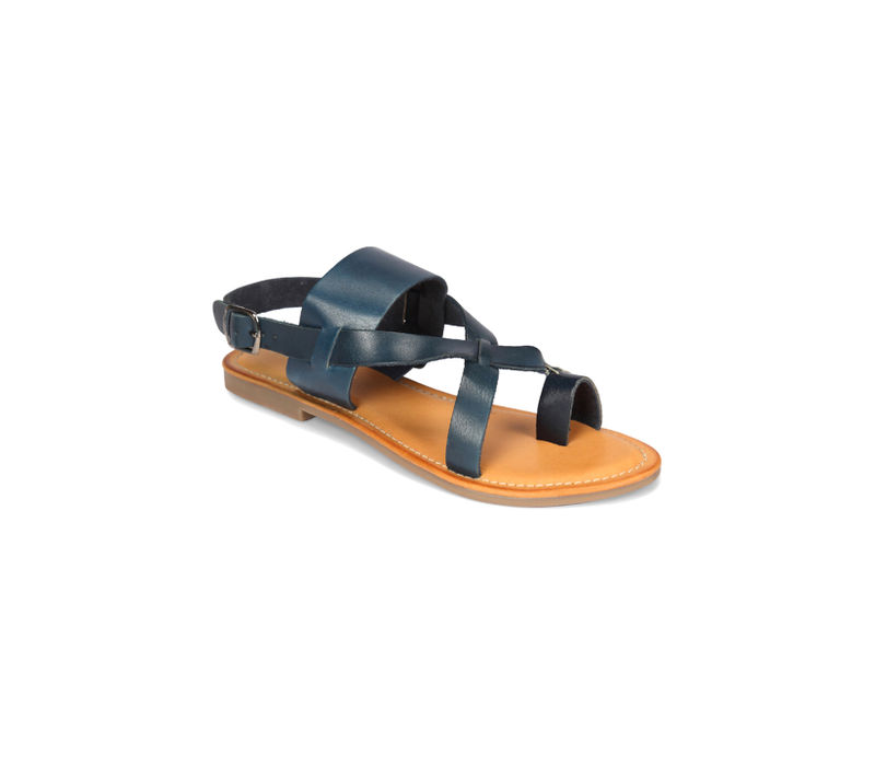 Women Sandal - Navy