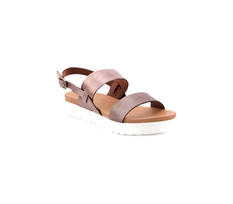 Women Sandal - Brown